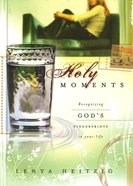 Holy Moments eBook