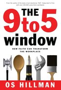 The 9 to 5 Window eBook