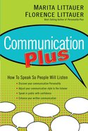 Communication Plus eBook