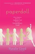Paperdoll eBook