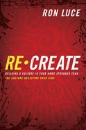 Re-Create eBook