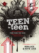 Teen to Teen eBook