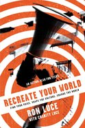 Re-Create Your World eBook