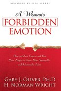 A Woman's Forbidden Emotion eBook