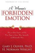 A Woman's Forbidden Emotion eBook