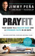 Prayfit eBook