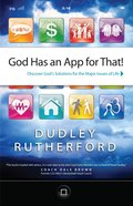 God Has An App For That eBook
