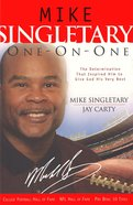 Mike Singletary One-On-One eBook