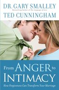 From Anger to Intimacy eBook