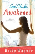 Godchicks Awakened eBook