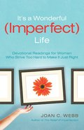 It's a Wonderful Life (Imperfect) eBook