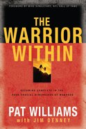 The Warrior Within eBook