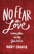 No Fear in Love eBook
