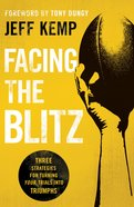 Facing the Blitz eBook