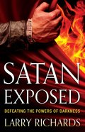 Satan Exposed eBook