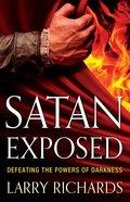 Satan Exposed eBook