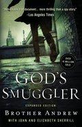 God's Smuggler eBook