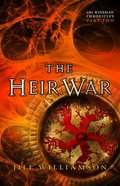 The Heir War (#02 in Kinsman Chronicles Series) eBook