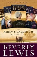 The Abram's Daughters Collection (Abram's Daughters Series) eBook