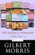 Books 21-30 (House Of Winslow Series)