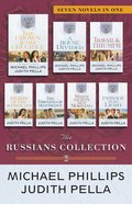 The Russians Collection (Russians Series) eBook