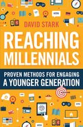 Reaching Millennials eBook