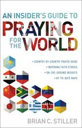 An Insider's Guide to Praying For the World eBook