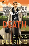 Dressed For Death (#04 in Drew Farthering Mystery Series) eBook