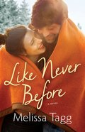 Like Never Before (#02 in Walker Family Series) eBook