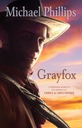 Grayfox eBook