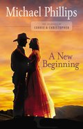 A New Beginning (#02 in Journals Of Corrie & Christopher Series) eBook
