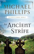 An Ancient Strife (#02 in Caledonia Series) eBook