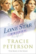 3in1: Lone Star Brides (Lone Star Brides Series) eBook