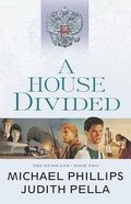A House Divided (#02 in Russians Series) eBook