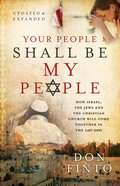 Your People Shall Be My People eBook