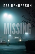 Missing (Sins Of The Past Collection) eBook