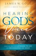 Hearing God's Voice Today eBook