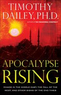 Apocalypse Rising eBook