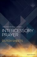 Intercessory Prayer eBook