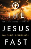 The Jesus Fast eBook