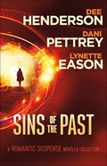3in1: Sins of the Past - a Romantic Suspense Novella Collection eBook