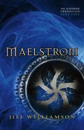 Maelstrom (#05 in Kinsman Chronicles Series) eBook