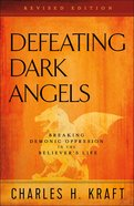 Defeating Dark Angels eBook