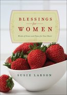 Blessings For Women eBook