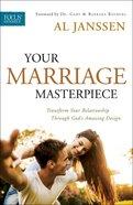 Your Marriage Masterpiece eBook