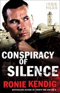 Conspiracy of Silence (#01 in The Tox Files Series) eBook