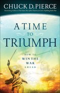 A Time to Triumph eBook
