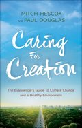 Caring For Creation eBook