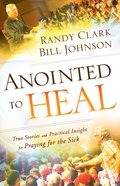 Anointed to Heal eBook