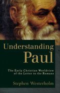 Understanding Paul (2nd Edition) eBook